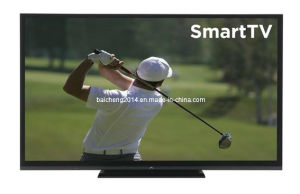 Smart TV 3D Full HD 80-Inch LED Television