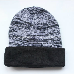 DIP Dyed Beanie, Knit Hat Beanie pictures & photos