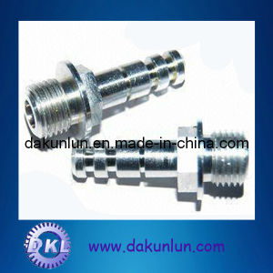 Aluminum Metal Nozzle (DKL-N005) pictures & photos