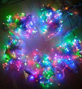 10m 100LEDs Connectable LED Fairy String Light Festival Decoration Light pictures & photos