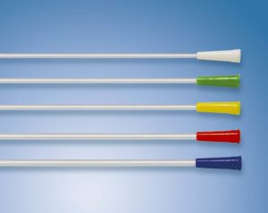 Nelaton Catheter for Medical with CE&ISO for Male and Female pictures & photos