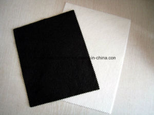 PP/Pet Nonwoven Geotextile for Foundation Engineering pictures & photos
