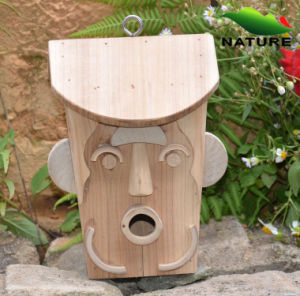New Wood Handmade Bird House for Garden