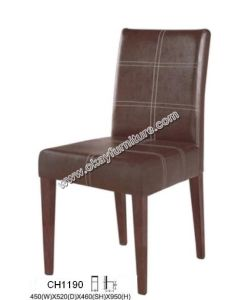 Western Restaurant Chair for Dining CH1190