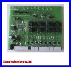 Surface-Mount PCB Assembly, PCBA pictures & photos