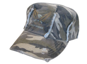 Military Style Hat (Mic-049)