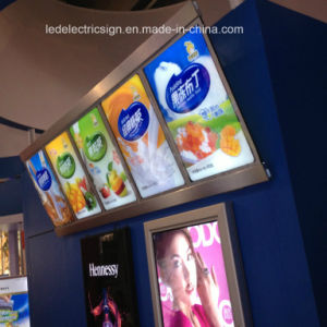 Milk Tea Shop LED Light Box pictures & photos