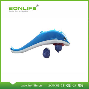 2014 Newest Massager Hammer, Infraed Dolphin Massager Hammer with CE pictures & photos