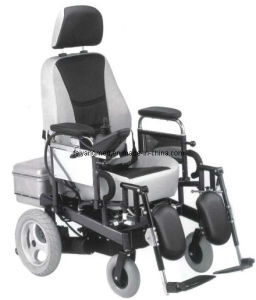 Electric-Powered Chair pictures & photos
