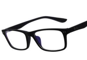 New Style OEM Black Eyeglasses Frames pictures & photos