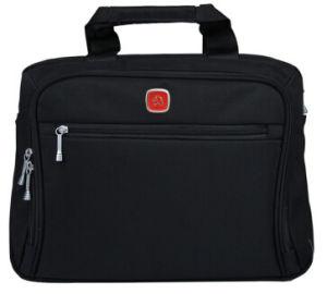 Black Elegant Bag Laptop Lady Bag Handbag (SW3073C) pictures & photos