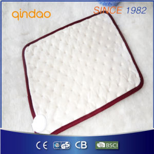 Newest Ultrasonic Welding Heating Pad with Rapid Heating up Controller pictures & photos
