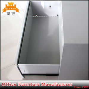 Knock Down Office Colorful Metal 2 Drawer Filing Cabinet Steel Lateral File Storage Cabinet pictures & photos