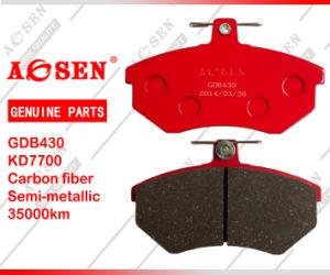 Brake Pad for Audi GDB430