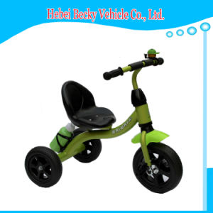 China Hot Sale Baby Tricycle Kids Toys Scooter Children Bike pictures & photos