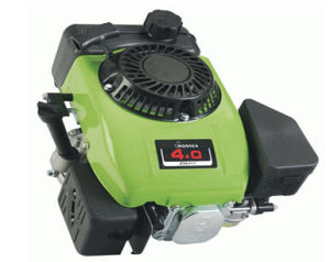 Vertical Gasoline Engine 1p64f for Lawn Mower (1P64F) pictures & photos