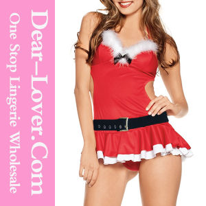 Dear Lover Sexy Chirstmas Lingerie pictures & photos