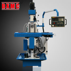 Xk6350 Universal CNC Milling Machine pictures & photos