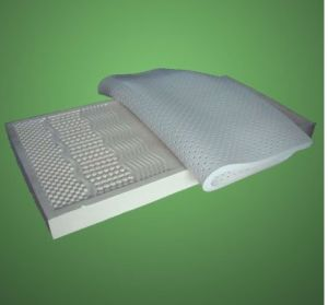 Natural Latex Mattress, Latex Pillow (LF003) pictures & photos