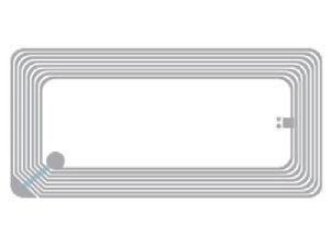 RFID Tickets Inlay Supplier