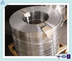 Aluminum Stripe for Producing Shutters pictures & photos