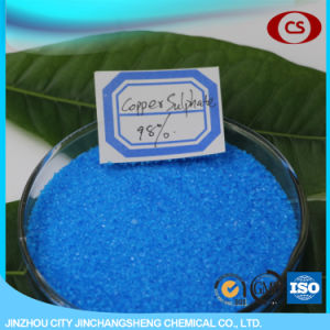 Blue Crystal Agriculture Grade Pentahydrate Copper Sulphate Price