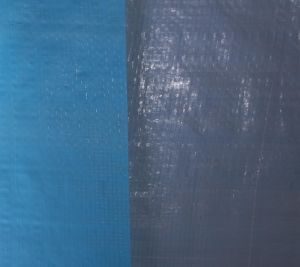 Reinforced Vci Plastic Film with Fabric pictures & photos