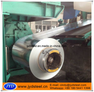 Hdgi Galvanized Steel Coil for Roofing Sheet Making pictures & photos