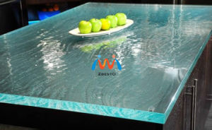Best Prices Toughened-Tempered Kitchen Glass Countertops