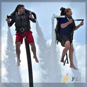 China New Type Professional Jetlev Jet Pack pictures & photos