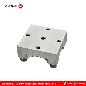 Erowa CNC EDM Aluminum Elctrode Holder (uniplate) pictures & photos