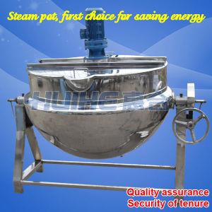 Vacuum Pot for Cooking (50-1000L) pictures & photos