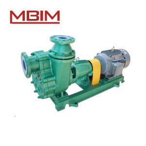Self Suction Chemical Process Pump pictures & photos