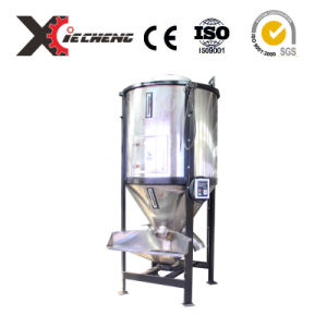 500kg Vertical Industrial Plastic Machine Drying Color Mixer pictures & photos