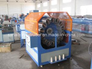 Plastic PVC Fiber Reinforced Hose Extrusion Production Machine Line pictures & photos