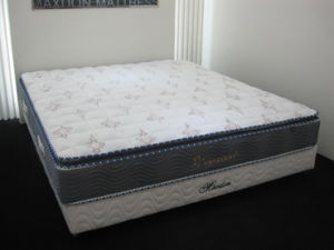 Pocket Spring Mattress (MA33) pictures & photos