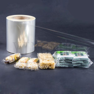 Factory PE Shrink Film for Packing Film pictures & photos