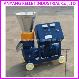 Professional Wood Pellet Machine