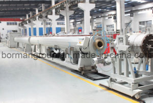 HDPE Pipe Machinery pictures & photos