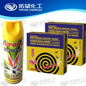 Mosquito Coils (MOSQUITO)