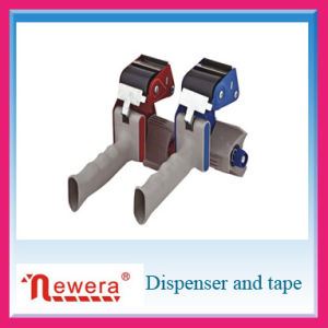 Tape Dispenser for Carton Sealing of 48mm Width pictures & photos