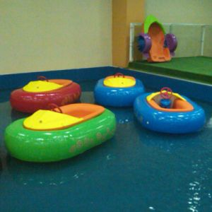 Kiddy Electrical Bumper Boat for Amusement Parks (DNL-E-011)