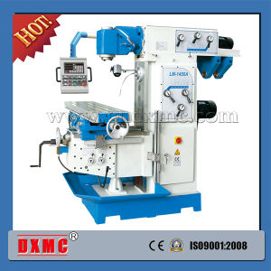 Lm1450A Vertical and Horizontal Universal Milling Machine pictures & photos