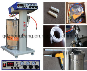 2016 High Quality Powder Coating Gun for Aluminum Profile pictures & photos
