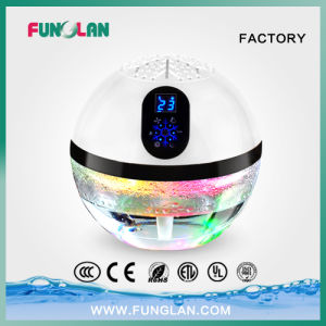 Water Ionizer Air Freshener Aromatic Rainbow Purificador De Aire pictures & photos
