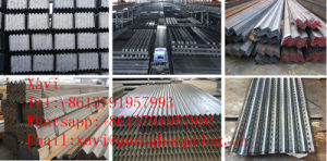 Equal and Unequal Steel Angle Q235B, Q345b, Q420b, S235jr pictures & photos