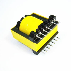 High Frequency Transformers with Wide Frequency Range, Available in Ec, Ee, Ei and Pq Types pictures & photos