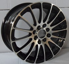 Aftermarket Alloy Wheel (KC5035) pictures & photos
