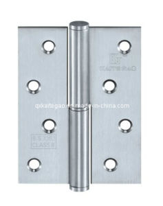 SUS304 Satin Finish Assemble Hinge for Wooden Door (2543L1) pictures & photos