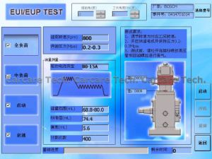 Electronic Unit Injector and Electronic Unit Pump Tester pictures & photos